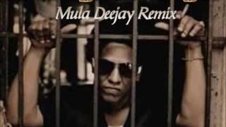 Tego Calderon Ft  Gallego   Yo tengo un Angel Mula Deejay Remix