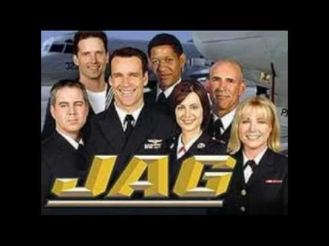 JAG Theme Song
