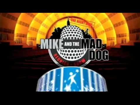 Mike & Mad Dog Reunion   FULL SHOW  Radio City Music Hall   March 30, 2016