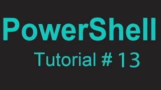 PowerShell 13 - How to delete directories and subdirectories in PowerShell