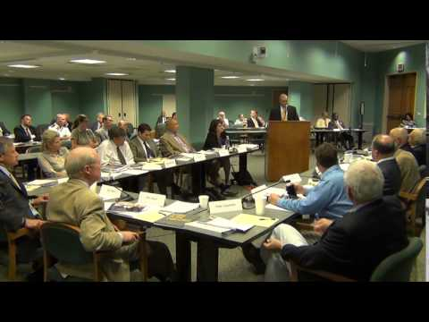 Jacksonville Port Task Force, May 12, 2014