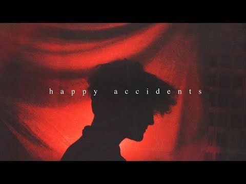 happy accidents ~ lofi ∙ chill ∙ r&b mix