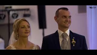 Moderne deutsch - russische Hochzeit mit DJ TOUCH