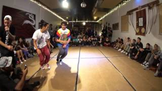 Elevation House Music All Style Dance Battle | Prelims