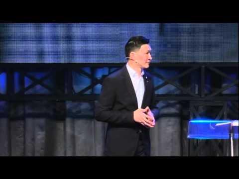 Kotbah Philip Mantofa : Iman Filipi - Iman Yang Mengatasi Segala Keadaan