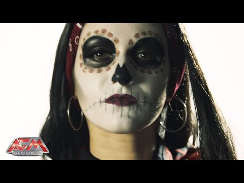 SINNER - Fiesta Y Copas (feat. Ronnie Romero) // Official Music Video// AFM Records