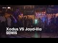 Xodus vs Jay-dilla [semis] // .stance x UDEFtour.org // Shadow Styles 5