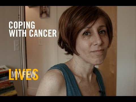 COPING WITH CANCER | Facing  the fear | New York City 2015 | My Few Lives #3
