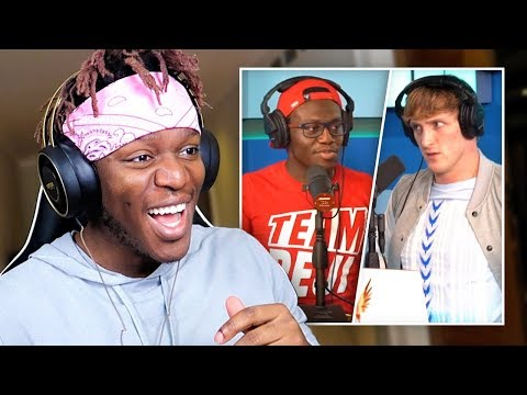 Reacting To Deji Going On Impaulsive