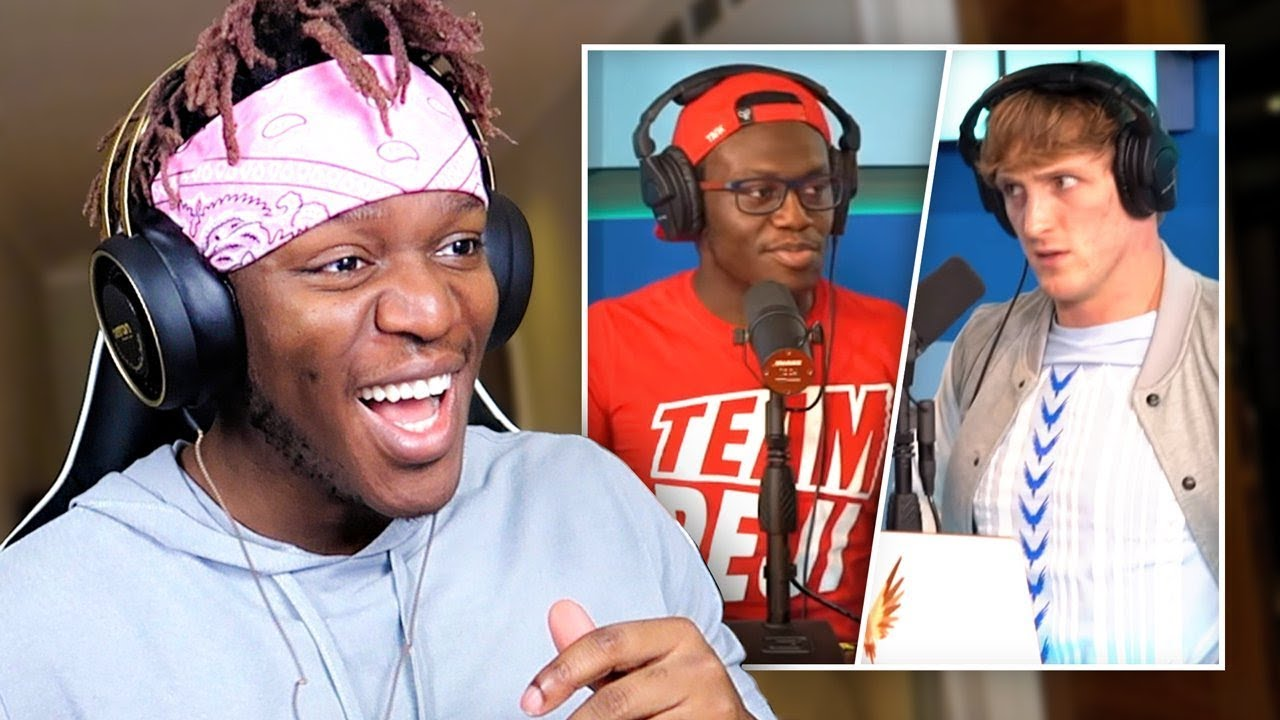 Download Reacting To Deji Going On Impaulsive