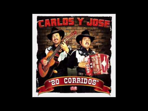 Carlos y Jose - 20 Corridos (Disco Completo)