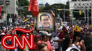Venezuela a 20 años de la revolución bolivariana: ¿ilusión o pesadilla?