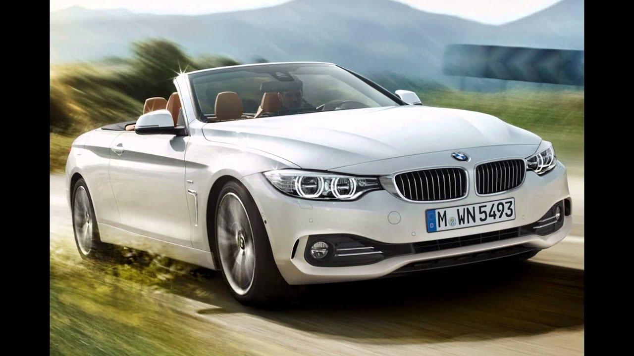 2016 BMW 428i Convertible Mineral White Metallic