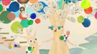 【公式】おはなしの は~goen°plant planet orchestra~(全編版) 森本千絵 検索動画 12