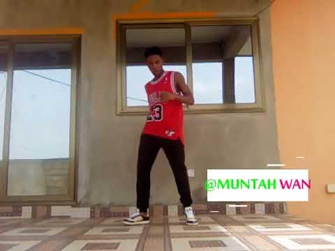 RudeBwoy Ranking   Gbelemo Dance Video ThanksGiving Special By Royal Dancers{Muntah Wan}