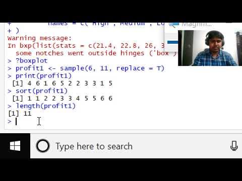R Programming Tutorial - 18 thumbnail