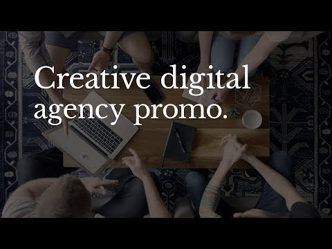 SQUAR - Creative Digital Agency Promo Video