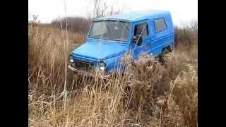ЛуАЗ Крынка 08112015