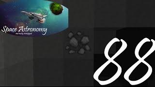 Minecraft: Space Astronomy #88 - Erzsuche auf dem Mond (Lets play Deutsch German HD)