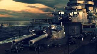 World of Warships: дата выхода, обзор, требования,видео