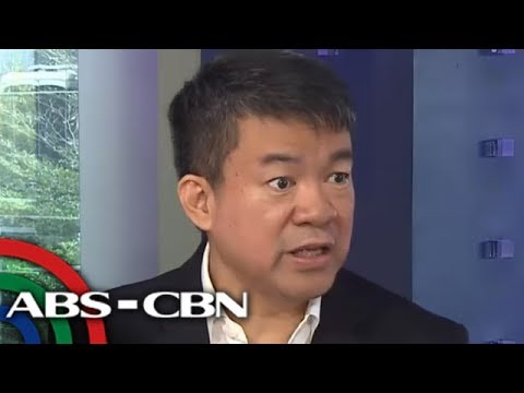 Headstart: Pimentel on PH pulling out of Inter-Parliamentary Union