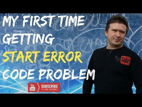 Mercedes Sprinter Series: Starting Error Code on Dash  2.7L 5 Cylinder Diesel! How To: Part 39