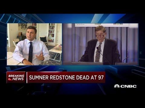 Sumner Redstone built a media empire. Now, its future is uncertain.