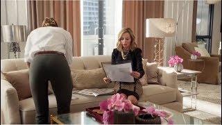 Melissa Benoist's Butt