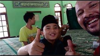 Fakhri Bodowien dan Asun dan Ismail part.3 (selesai)