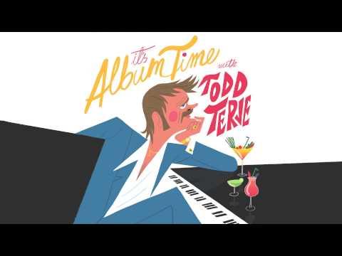 TODD TERJE - Oh Joy