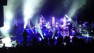 The Cure - Another Journey By Train (Beacon Theatre)