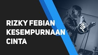 Video Kesempurnaan Cinta - Rizky Febian (Karaoke Piano Instrumental with CHORD TUTORIAL) download MP3, 3GP, MP4, WEBM, AVI, FLV Agustus 2017