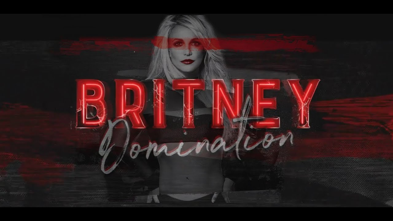 Britney Spears Domination Promo 2019 Youtube