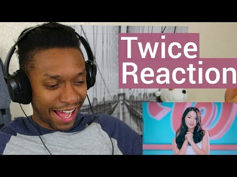 TWICE | Wake Me Up Music Video REACTION [React to K-Pop]