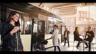 Grupo Volvo, gerando prosperidade por meio de soluções de transporte (2017)