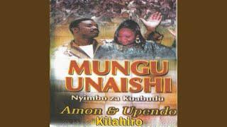 Mungu Unaishi