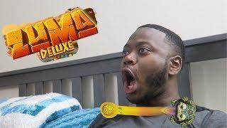 Zuma Deluxe Playthrough - Part 1