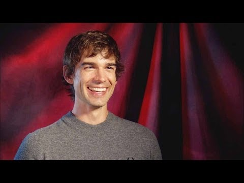 Justice League: War - Christopher Gorham on the Flash (Clip 3)