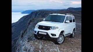 Экспорт российских автомобилей в Латинскую Америку