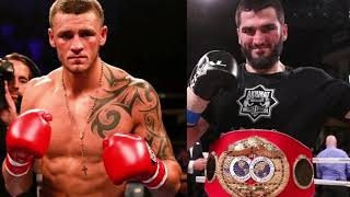 Artur Beterbiev Next Opponent Looks To Be Joe Smith Jr