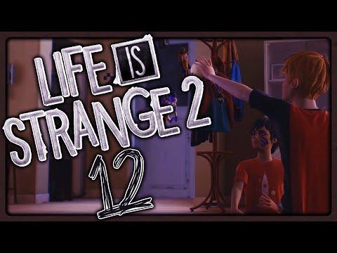 Chris hat Superkräfte?! ✏️ Life Is Strange 2 #12   Let's Play [Deutsch] thumbnail