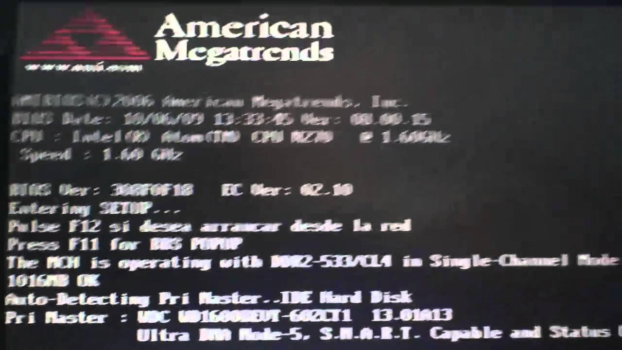 DRIVERS UPDATE: AMERICAN MEGATRENDS K7S41