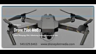 Drone Pilot Mediaclips
