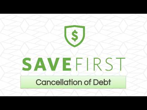 Unit III Training: Cancellation of Debt