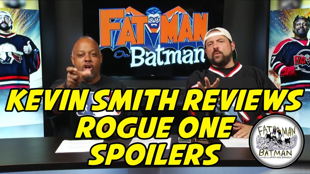 Rogue One Movie Review Spoilers