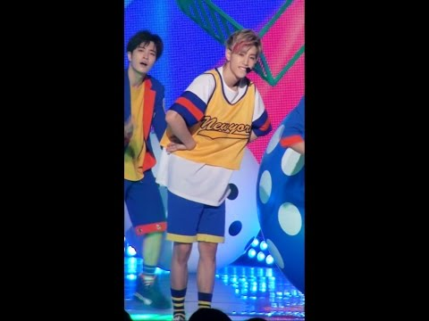 "[Mark 직캠(Fancam)] GOT7 ""딱 좋아(Just right)"" Stage @ MBC Show! Music Core"