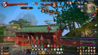 Download Video Age of Wushu School War WD 2016-11-13 part 2 MP3 3GP MP4
