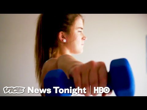 Miss America Scraps Swimsuits & Drake Dominates Toronto: VICE News Tonight Full Episode (HBO)