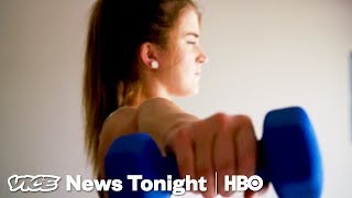 Miss America Scraps Swimsuits & Drake Dominates Toronto: Vice News Tonight Full Episode Hbo