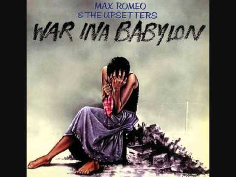 Max Romeo & The Upsetters - Tan And See